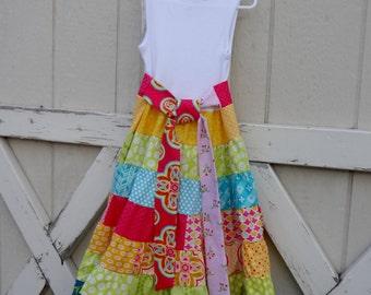 Easter maxi dresses for toddler girls