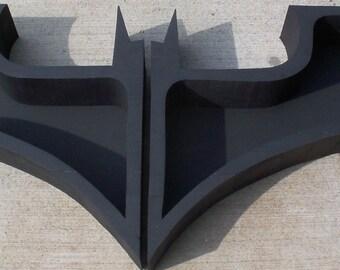 Batman Shelf, Dark Knight bookshelf