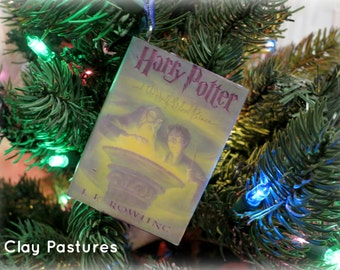 Harry Potter and the Half Blood Prince Ornament