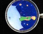 "Vintage ""Petit prince"" pendant"