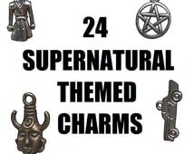 supernatural theme popular - photo #35