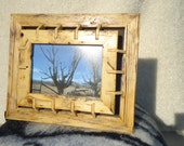 8x10 Rail road frame for victorianlady