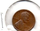 1929 S Lincoln Cent higher grade