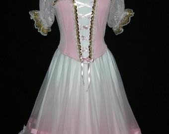 Ballet Dress - performance Ballet Dress