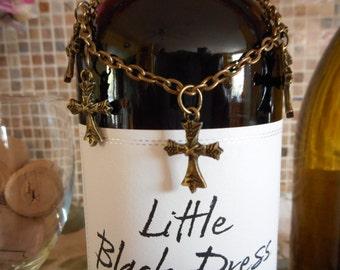 Wine Jewelry - Crosses