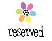 RESERVED Listing for Melissa D 7 Crocheted Decorated Cupcakes