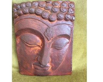 Buddah Face