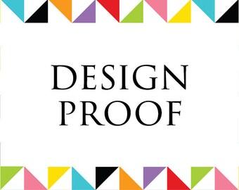 ADD DESIGN PROOF