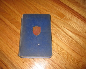 "1929 ""HENRY THE EIGHTH"" Hardcover By Francis Hackett  First Printing  Horace Liveright Inc. 452 Pages With Index"