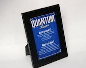 Nuka Cola Quantum Recipe Print