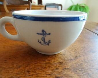 Tepco Navy Cup Restaurantware