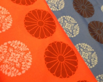 Amy Butler , Cameo Collection , Pressed Flowers, Westminster Fabrics , for Rowan
