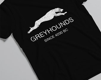 Ancient Greyhound T-shirt