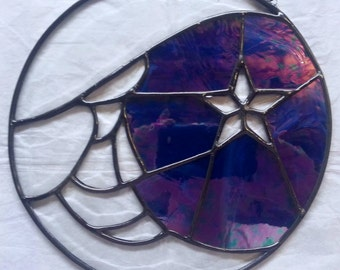 Stained Glass Moon Magick