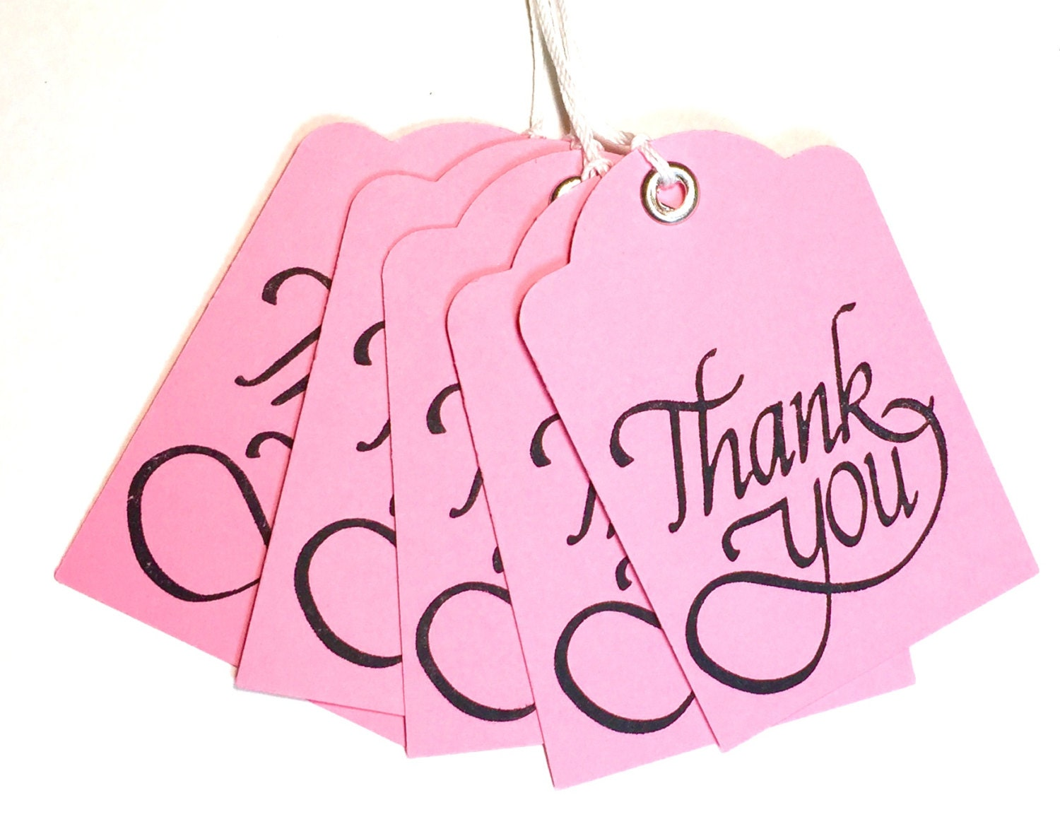 Tags favor thank you wedding favor tag shower tags party favor for Shower favor tag