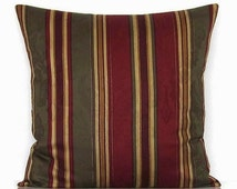 Popular Items For Olive Green Pillow On Etsy