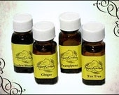 Rosemary Essential Oil 2 dram, wiccan oil, ritual oil, pagan oil, undiluted oil
