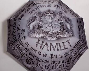 Hamlet Book Umbrella