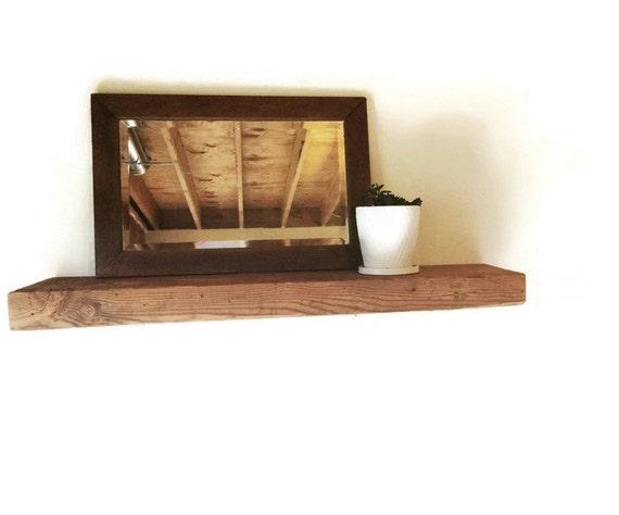custom order for kelly wall shelf floating wood by. Black Bedroom Furniture Sets. Home Design Ideas