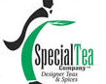 Lychee Green Tea, 20 Tea Bags