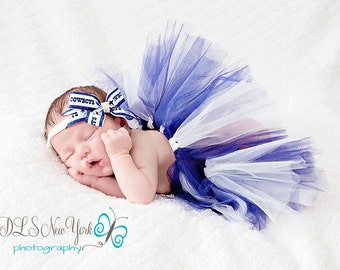 TUTU SKIRT...Dallas Cowboys Inspired Tutu Skirt...Newborn Tutu...Baby Tutu...Toddler Tutu...Cakesmash Tutu..Birthday Tutu..Summer Dress