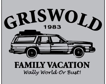 Clark Griswold Quotes Wally World Quotesgram