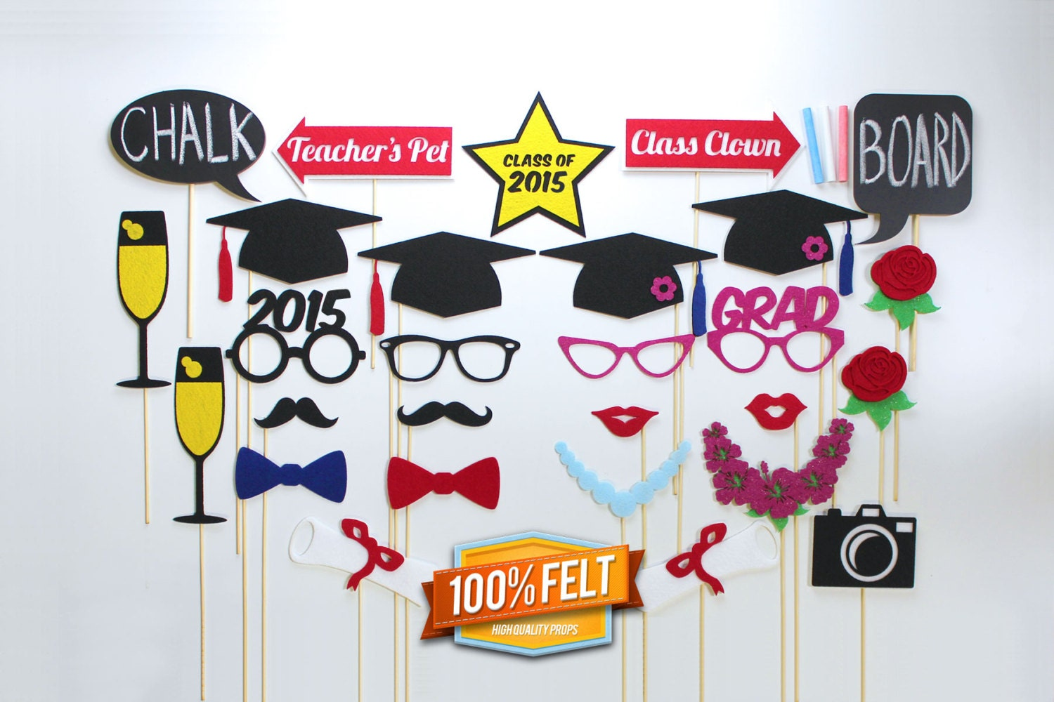 Elegant Grad Photo Prop Ideas Collections | Photo And