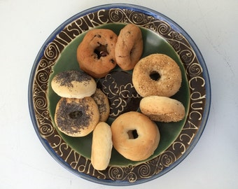 Bagel Sampler  Gluten Free Fresh