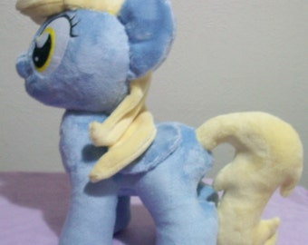My Little Pony Derpy Hooves Filly Plush