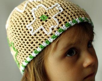 Summer hat for girls, kids summer beanie, girls sun hat, toddler hat, toddler sun hat, crochet sun hat, hat for kids, child summer hat, ooak