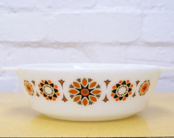 Vintage Pyrex Toledo dish