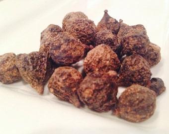 Organic Amla Indian gooseberry (Whole dried)