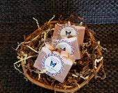 Bar Soap - Cherry Almond