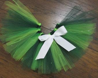Saint Patrick's Day Tutu