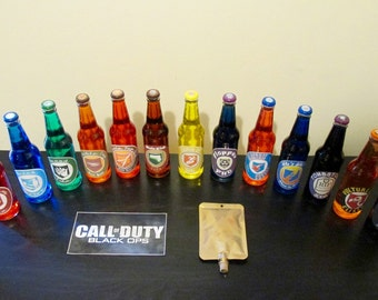 Call of Duty Black Ops Perk-A-Colas