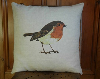Robin Cushion