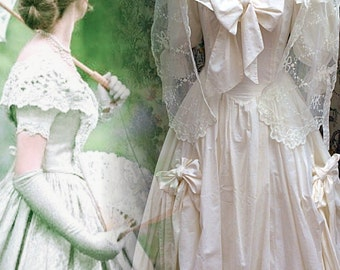 LAYAWAY for Debra Laura Ashley wedding gown .do not purchase