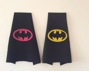 15 Batman Capes