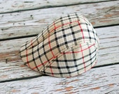 Boy's Vintage Drivers Cap - 3 Traditional Styles to choose from ~ Fits boys 3-7 years old