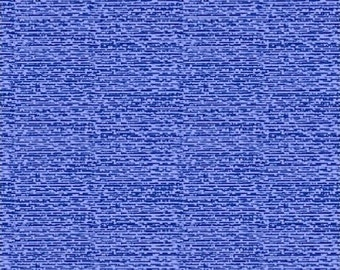 Windham Fabrics Lulu 38922-4 Blue Texture Yardage by Another Point of View