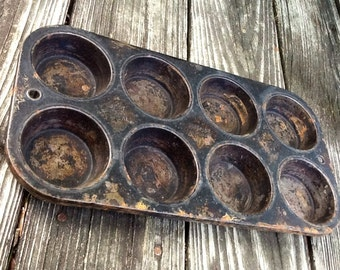 Kellogg's Bran Muffin Pan