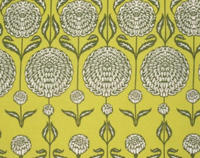 Birch Farm by Joel Dewberry - Chrysanthemum Sage 1/2yd