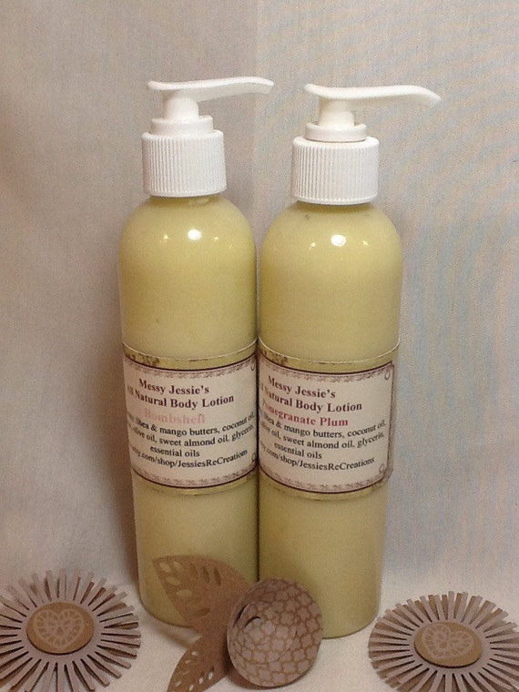 Vegan Mother's Day gifts: Organic Vegan Hand and Body Lotion