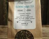 Glowing Mama Pregnancy Tea 2oz