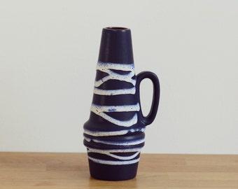 Vintage Scheurich Keramikvase