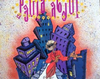 """Paula Abdul - Opposites Attract - 12"""" vinyl single"""