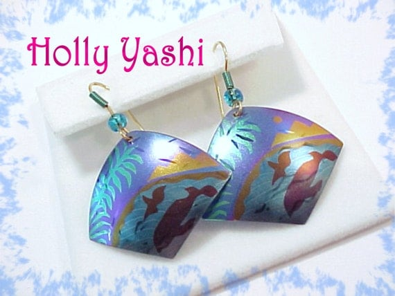 Holly yashi california ocean life whale seaside adventures for Sunset pawn and jewelry