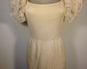 FREE  SHIPPING  Vintage  St. John Dress