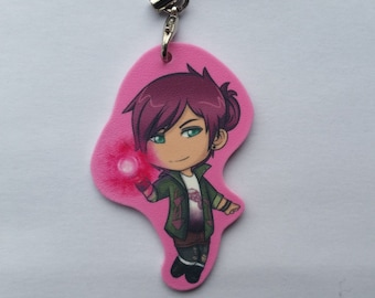 Infamous Second Son Fetch Charm