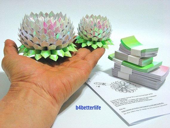 464 fogli di colore carte bianco kit per fare 4pcs di origami - Caduta fogli di colore stampabili ...